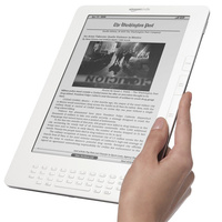 CES 2010 - E-Reader felhozatal