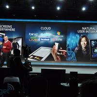 Steve Ballmer keynote - CES 2010
