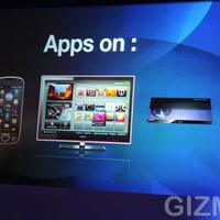 Az innovatív Samsung - CES 2010