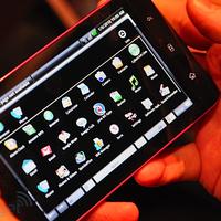 Slate eszközök a 2010-es CES-en