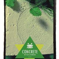 Concrete hipertufa workshop