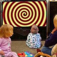 A televízió romboló hatása a gyermekek tudatára