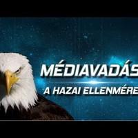 Médiavadász videóblog bemutató