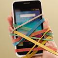 Néhány adat az okostelefon függők szokásairól