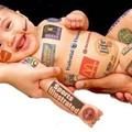 A gyermek pszichológiai elcsábítása