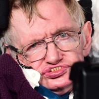 Steven Hawking és a mindenség elmélete