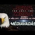 Star Wars: Az utolsó Jedik, avagy a múltat végképp eltörölni