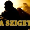 Anatolij, a bűnös szent – A sziget című film elemzése