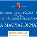 A magyargyűlölő: idegengyűlölő