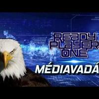 Ready Player One – Virtuális katyvasztan