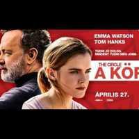 A Kör (2017) című film kritikája
