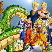 AZ ÉVTIZED HÍRE: Új Dragon Ball sorozat készül!