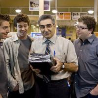 Amerikai Pite 7. - A szerelem könyve / American Pie Presents: The Book of Love (2009)