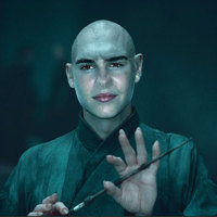 Voldemort=Justin Bieber