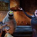 Hotel Transylvania – Ahol a szörnyek lazulnak (2012)