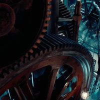A leleményes Hugo / Hugo (2011)