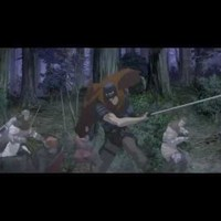 Traileren a Berserk mozitrilógia 2. része