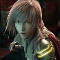 Final Fantasy XIII-2 képek és videók