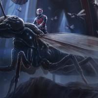 Ant-Man posztercsokor