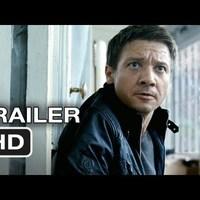 IV. Born: The Bourne Legacy - előzetes