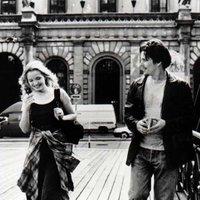 Richard Linklater: Before-trilógia