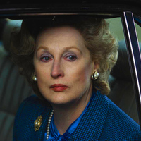 A Vaslady / The Iron Lady (2011)