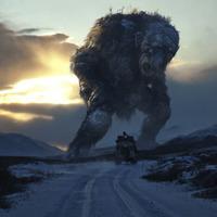 The Troll Hunter / Trolljegeren (2010)