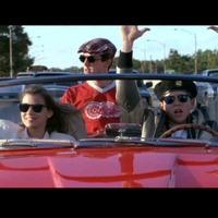 Meglógtam a Ferrarival / Ferris Bueller's day off (1986)