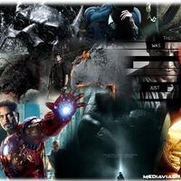 Óriások közelednek - a 2012-es blockbuster szezon