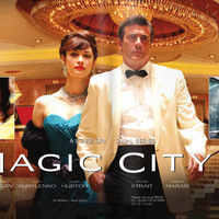 Magic City a Starzon