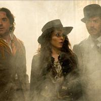 Sherlock Holmes 2. – Árnyjáték / Sherlock Holmes: A Game of Shadows (2011)