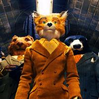 A fantasztikus Róka úr / Fantastic Mr. Fox (2009)