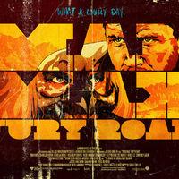 Mad Max: Fury Road posztercsokor - 2. adag