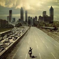 Pilot: The Walking Dead - Szép múlt napok