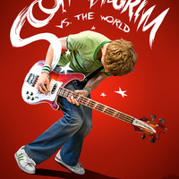 Scott Pilgrim a világ ellen / Scott Pilgrim vs. the World (2010)