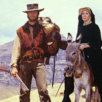 A Vadnyugat Eastwoodja: Két öszvért Sara nővérnek / Two Mules for Sister Sara (1970)
