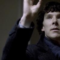Brit kétpontos: Sherlock és Luther pilot