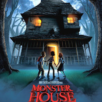 Rém rom / Monster House (2006)