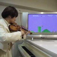Hegedű lvl Asian