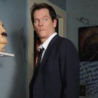 The Following - Kevin Bacon elsápadt a sorozatgyilkosoktól