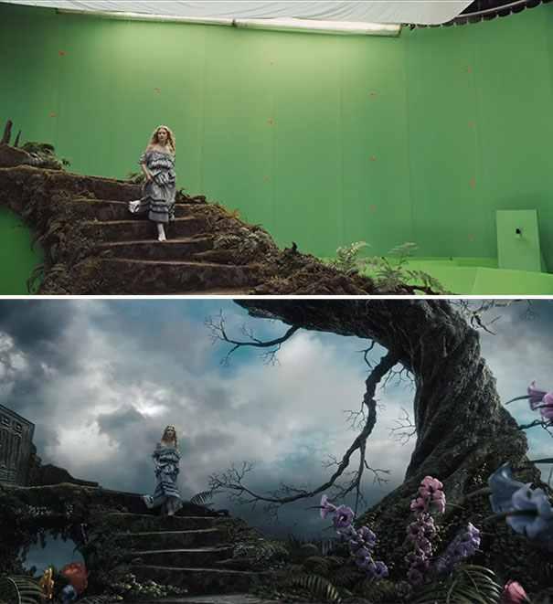 Alice Pixelországban
