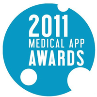 2011 Medical App Awards: Hajrá Webicina!