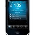 Vércukorszintmérő a mobilban