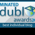 Virtuális díjátadó: a Scienceroll EduBlog Awards-ot nyert!