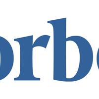 Interjúm a Forbes Magazinban
