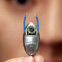 Robotcsótány, a miniatűr sebész