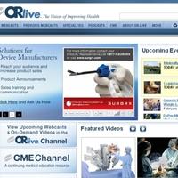 Műtét televízión és online
