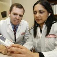 Orvosi fizetések és iPod az orvosoknak