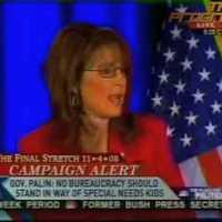 Híregyveleg: Sarah Palin és fogkereskedelem