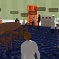 Az első orvosi szimuláció a Second Life-ban: percről percre!